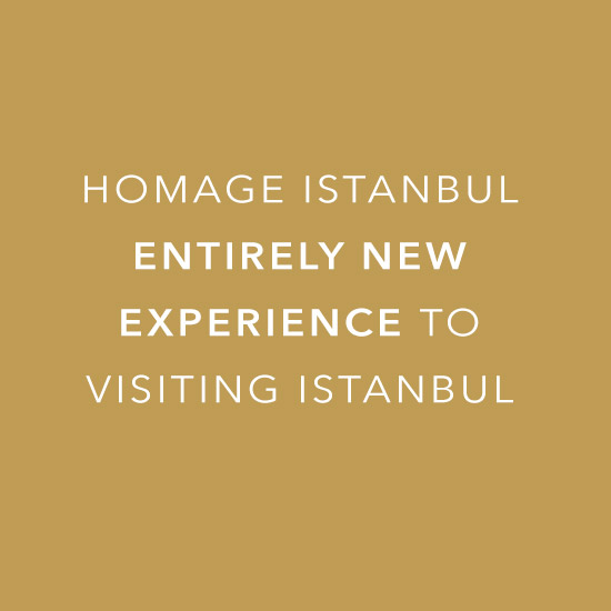 Homage Istanbul Serviced Apartments