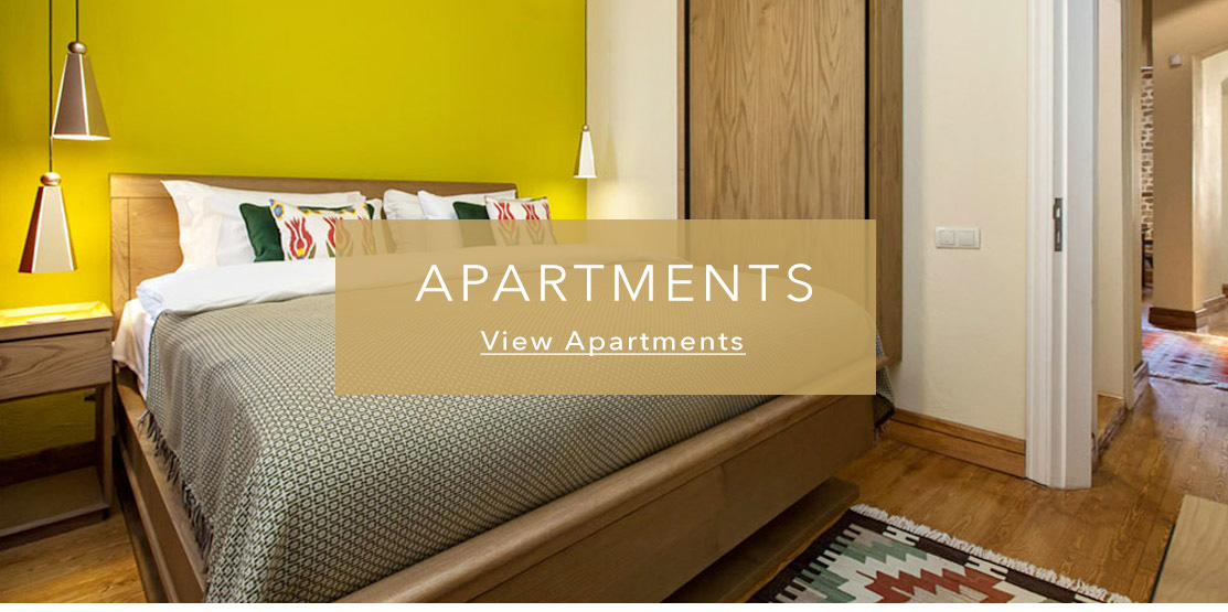 Book Serviced Apartments Taksim